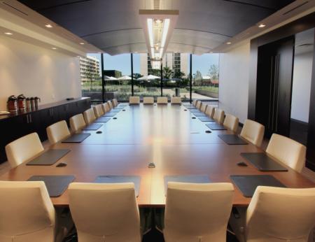 2nd Floor Boardroom